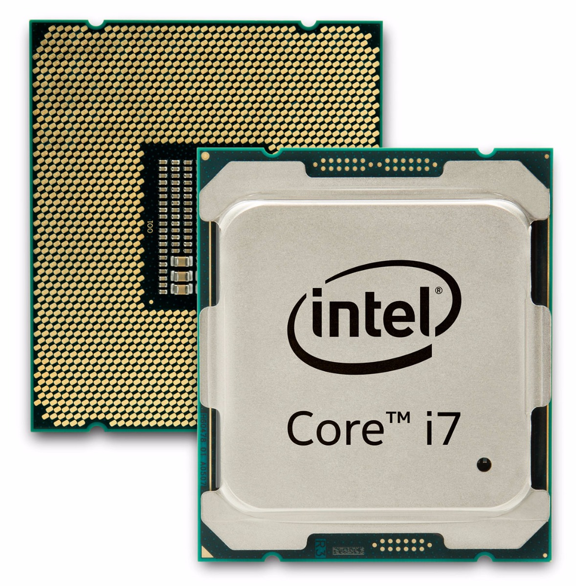 Intel Core i7-6950X 10-Core CPU Review: Broadwell-E Takes Flight
