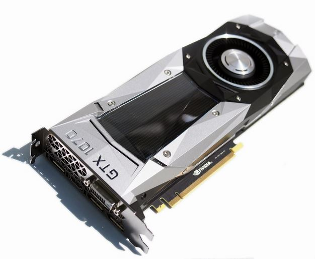 nvidia geforce gtx 1070 4