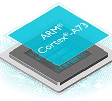 ARM Cortex-A73 Taps 10nm FinFET And Burly Mali-G71 GPU For Smartphone VR Revolution
