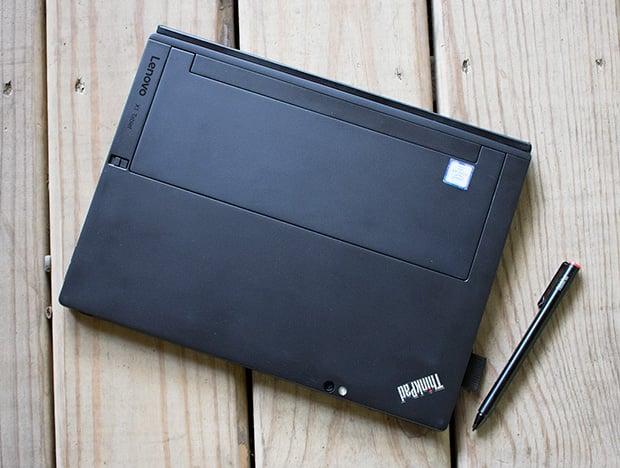Lenovo ThinkPad X1 Tablet Closed