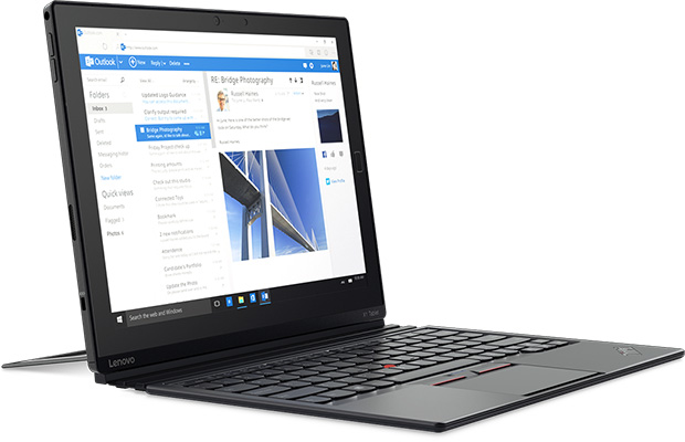 Lenovo ThinkPad X1 Tablet Stock