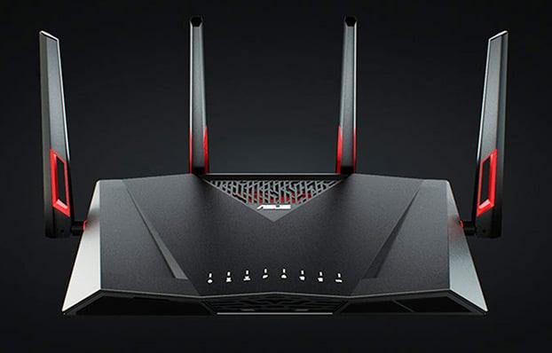 asus 88u router