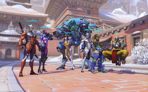 Overwatch PC Gameplay And Performance Review: Blizzard's