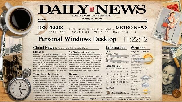 newspaperDT