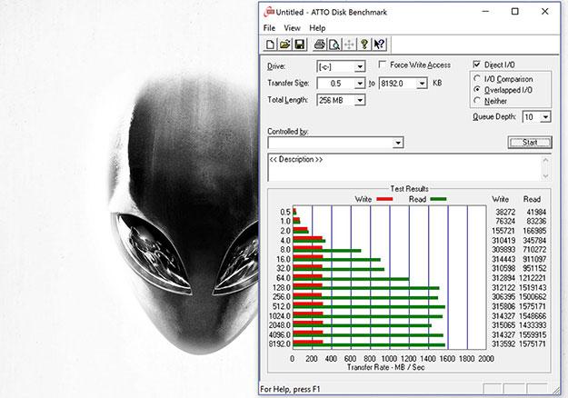 Alienware 13 OLED ATTO