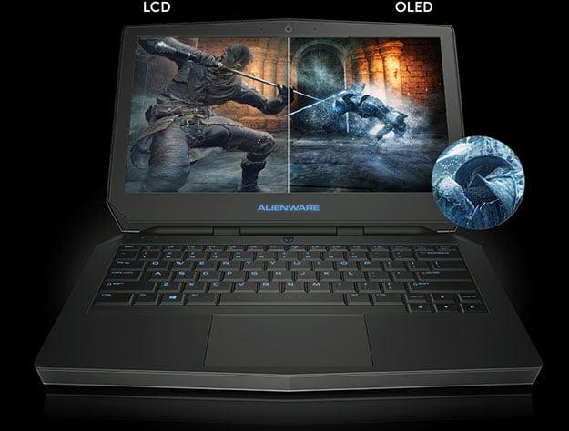 laptop alienware 13 pol mag pdp module07