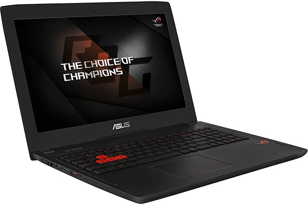 ASUS ROG Strix GL502VT-DS74 Stock