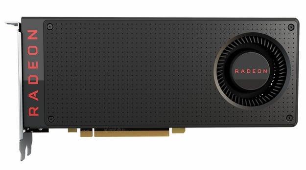 Radeon RX 480 1