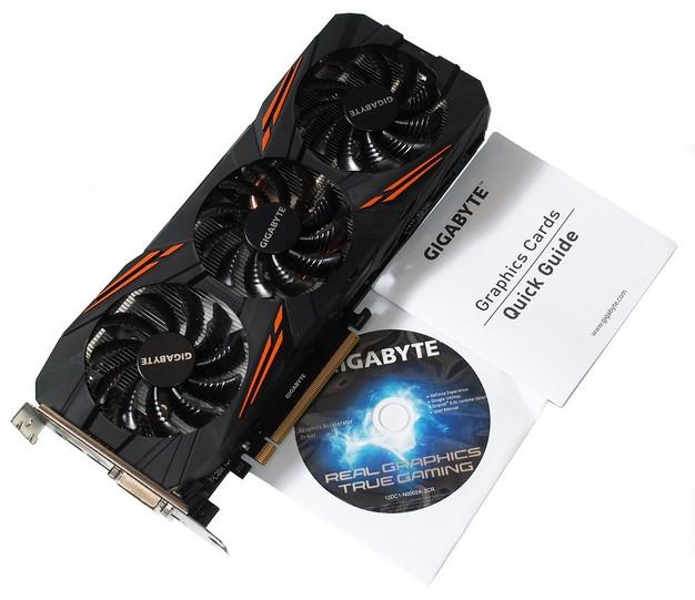 gigabyte 1080 1