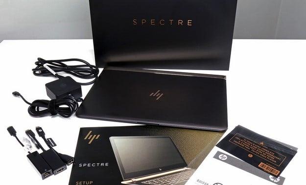 HP Spectre Kit