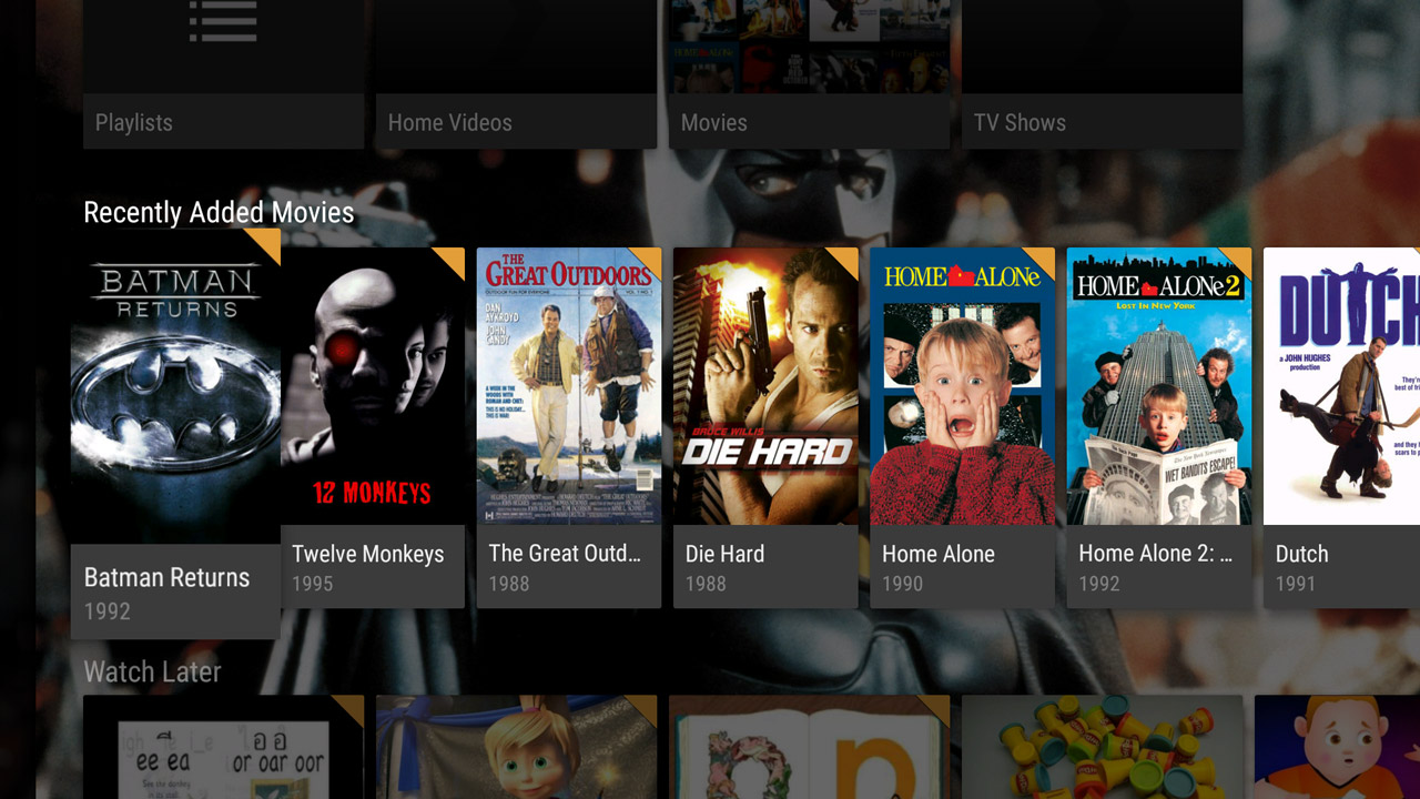 Experiencing NVIDIA's SHIELD With Plex Media Server Streaming Prowess