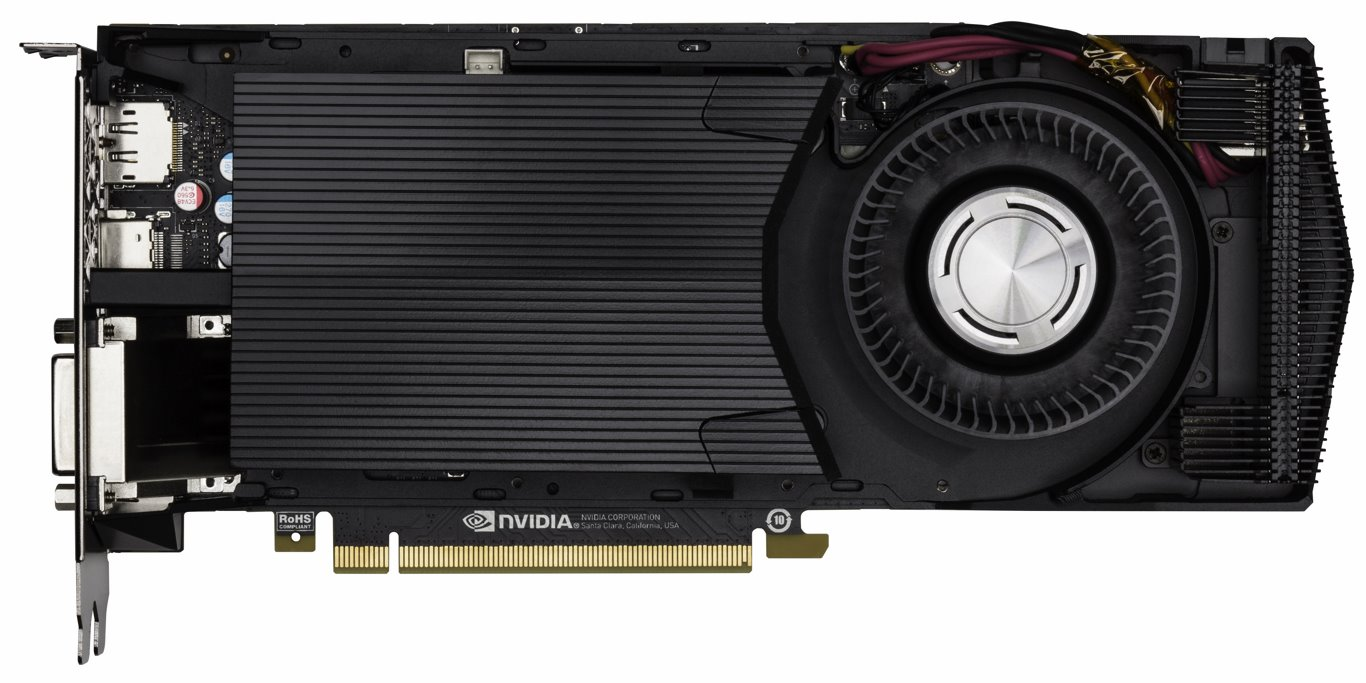 NVIDIA GeForce GTX 1060 Review: Pascal Goes Mainstream