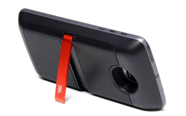 Moto Mod JBL Speaker
