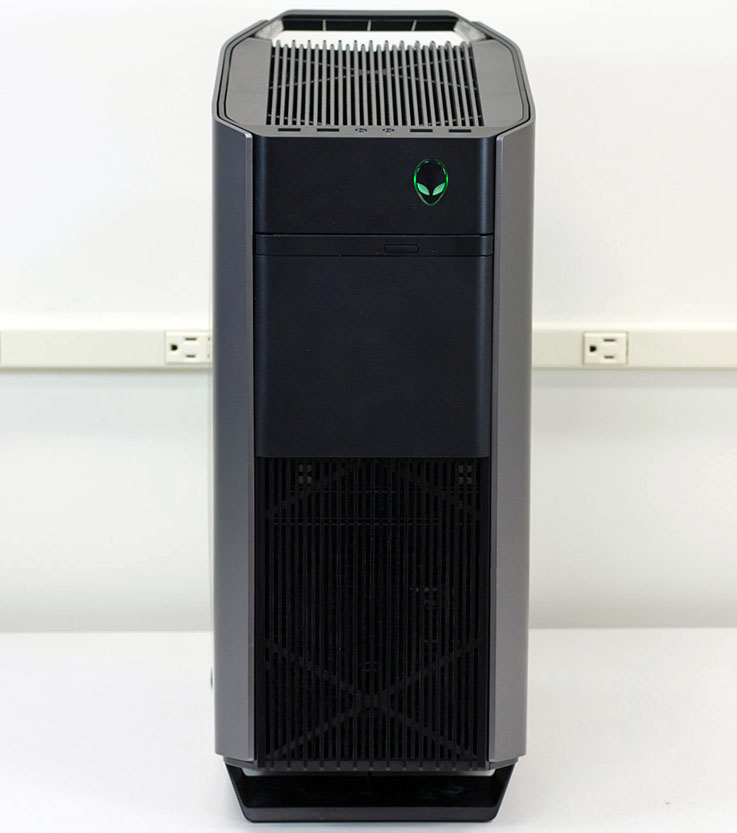 Alienware Aurora R5 Review: Small Stature, Big Performance