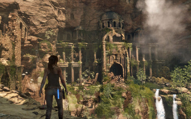 Tomb Raider screen4