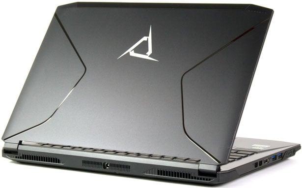 CybertronPC Osiris 14 02