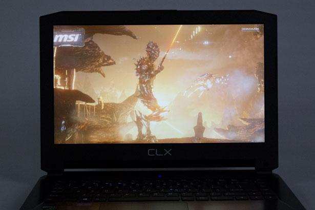 CybertronPC Osiris 14 05