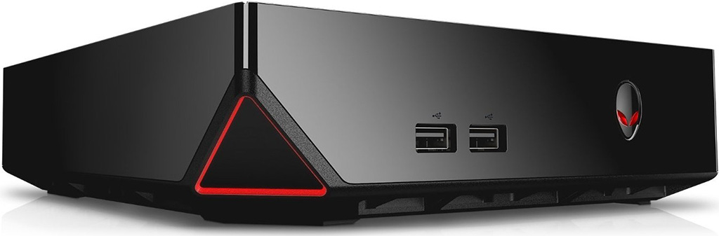 Alienware Alpha R2 Review: Big Screen Gaming In A Little Package