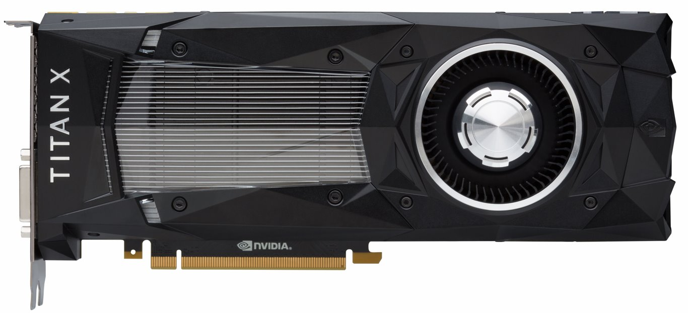 NVIDIA TITAN X Review: The Pascal Beast Unleashed