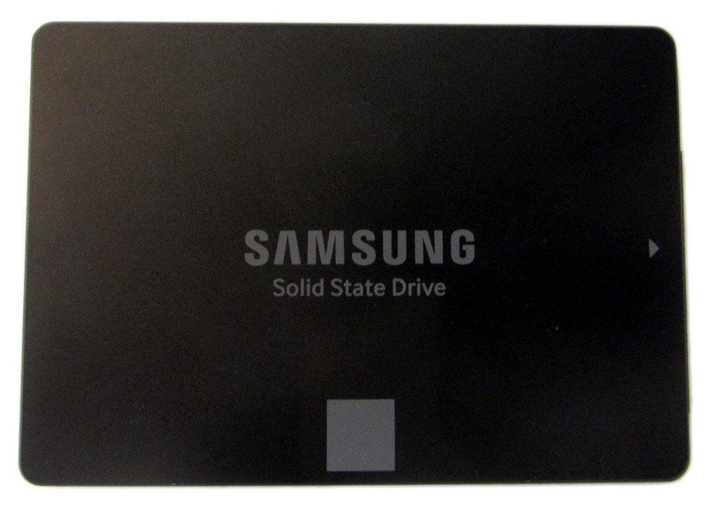 Samsung SSD 750 EVO SATA Solid State Drive Review