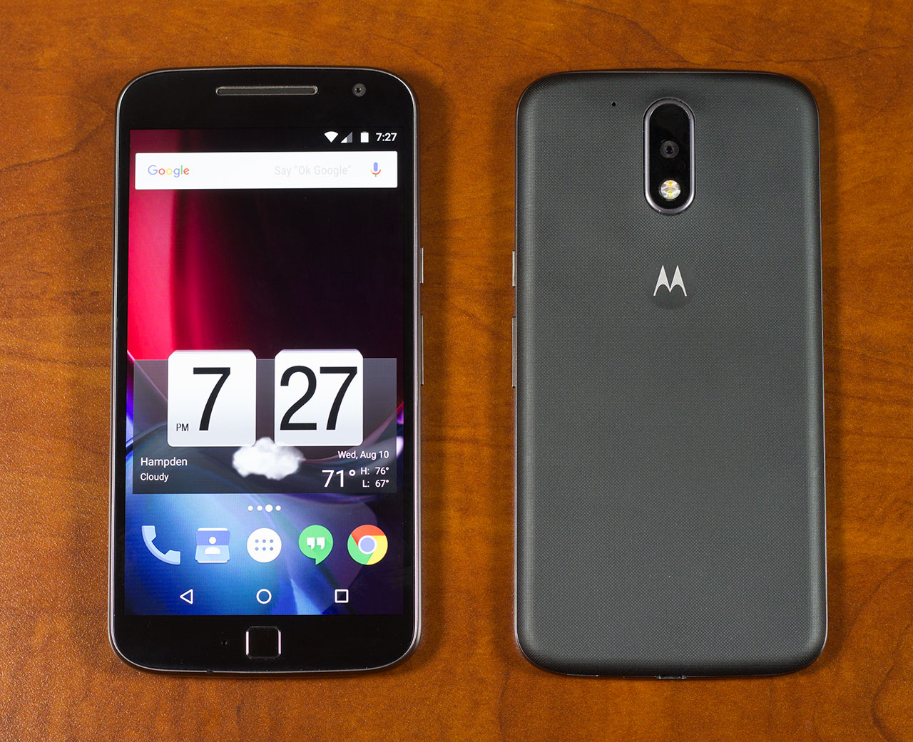 Moto G4 And Moto G4 Plus Review: Quality, Budget Android Handsets