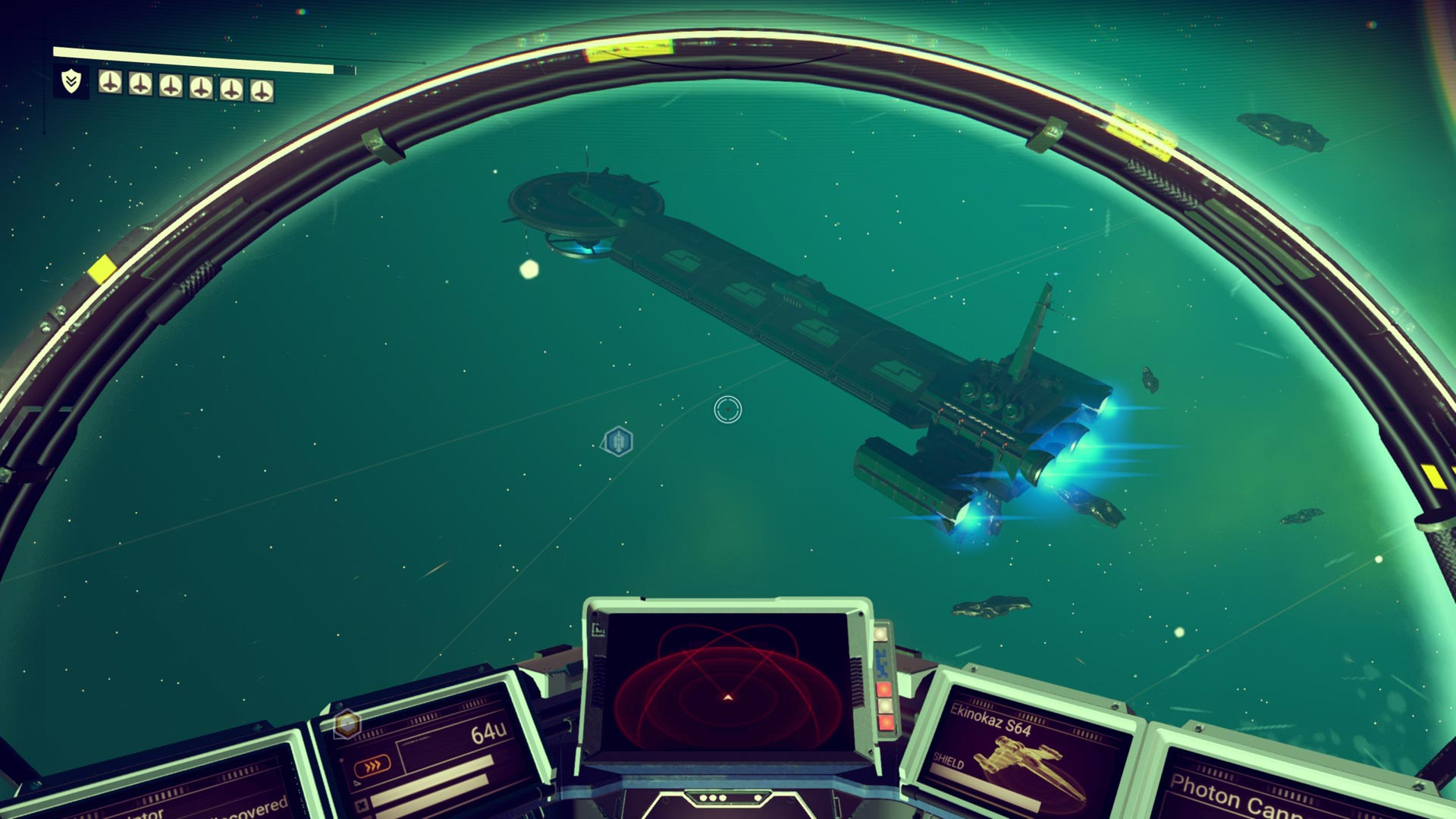 No Man's Sky PC Review: Gameplay And Performance Explored