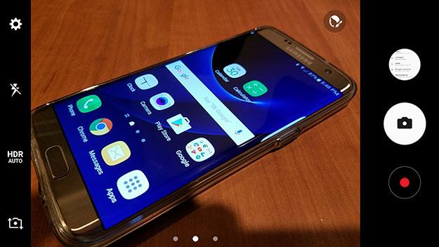 Galaxy Note 7 Camera Main