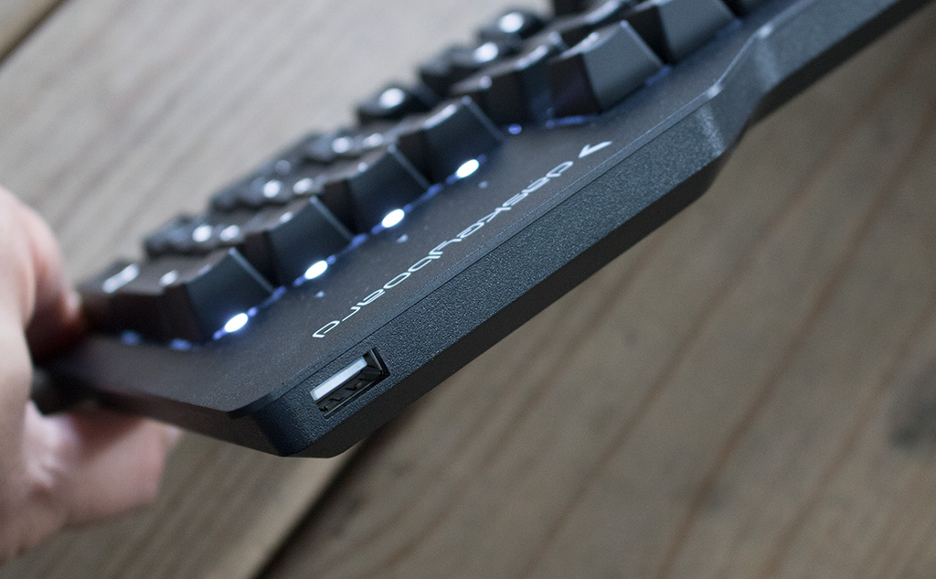 Das Keyboard Prime 13 Review: A Minimalistic Mechanical Plank