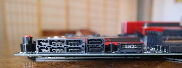 MSI Z170A Gaming M9 ACK 7