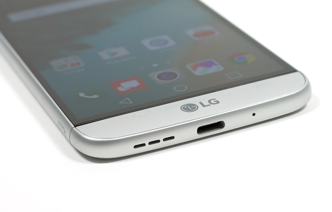 LG G5 Review: Ambitious But Unrefined