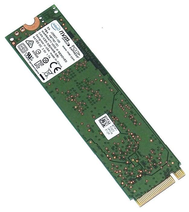 intel 600p 2