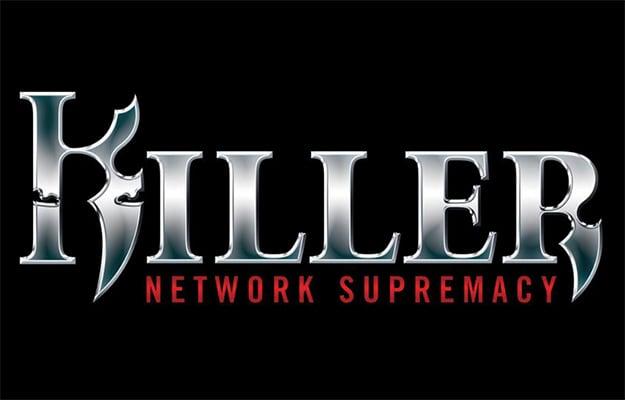 killer e2500 slide title