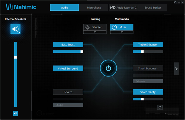 MSI GE62VR 6RF Apache Pro Nahimic