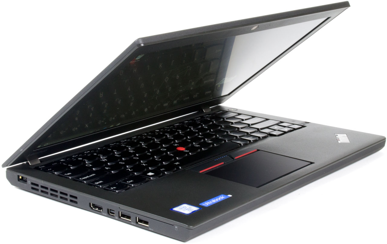 Lenovo ThinkPad X260 Review: A Sleek, Tough, All-Business Ultrabook