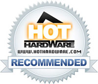 hothardware recommended200