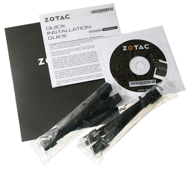 zotac 1070 6