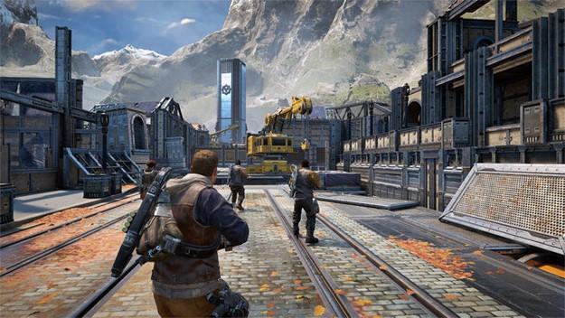 Gears of War 4 6