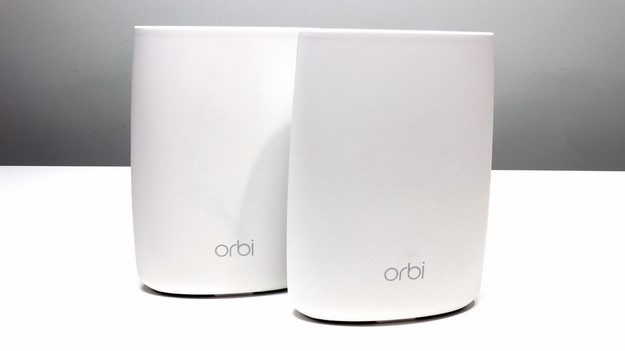 Orbi In Side By Side