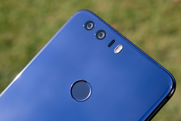 Huawei Honor 8 Fingerprint Sensor
