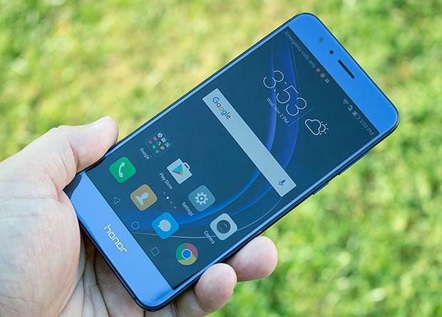 Huawei Honor 8 Main