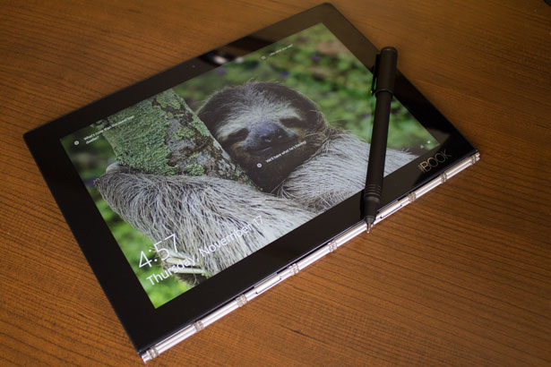 Lenovo Yoga Book 11