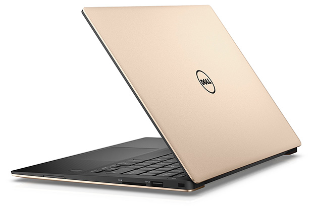 rose gold xps 13 style