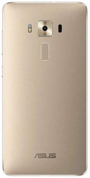 zenfone 3 deluxe back tall