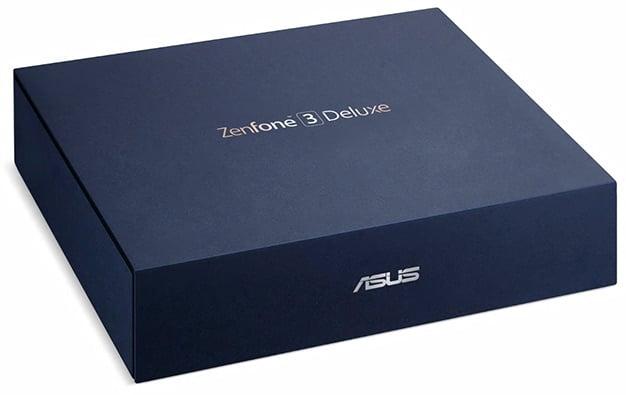 zenfone3 box