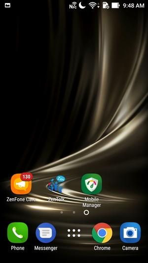 zenfone3 screenshot 2