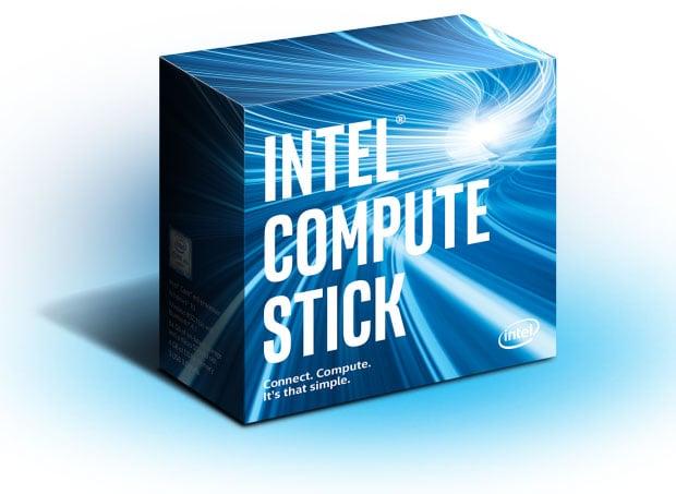Intel Compute Stick Box