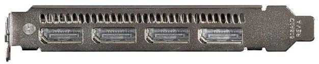 radeon pro wx 5100 4