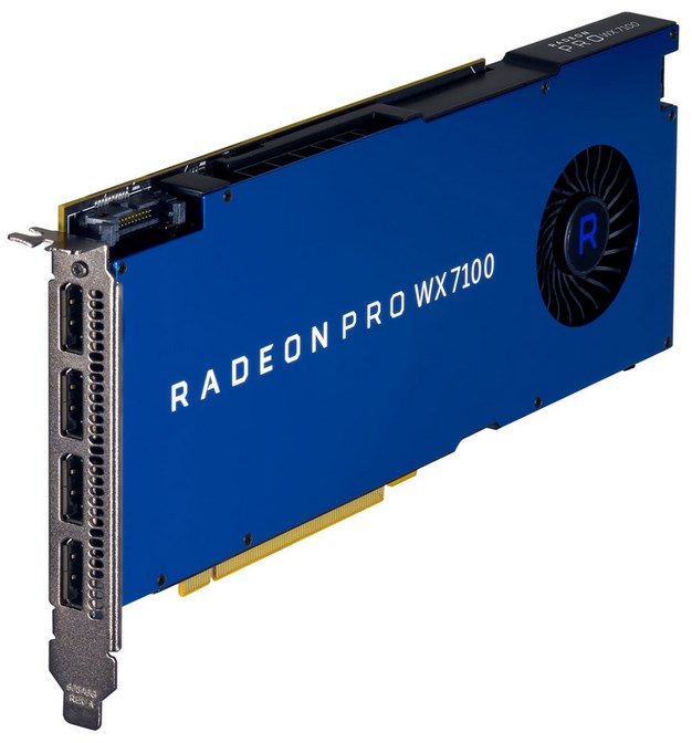 radeon pro wx7100 3