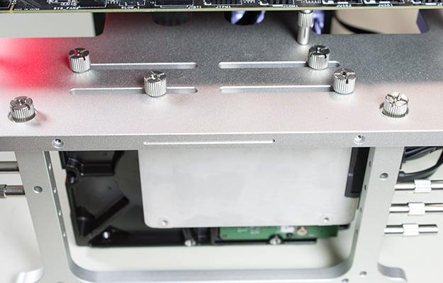 streacom bc1 obt drive mounts