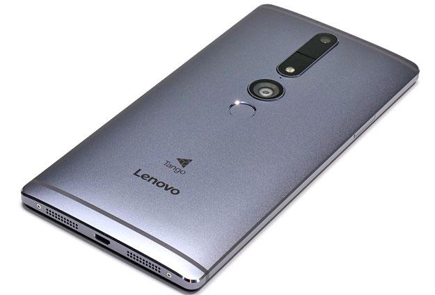 Lenovo Phab 2 Pro buy, release, review